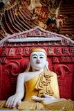 De Tempel van het Kawgunhol Stock Fotografie