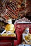 De Tempel van het Kawgunhol Royalty-vrije Stock Afbeeldingen