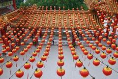De Tempel van Hou van Thean stock foto