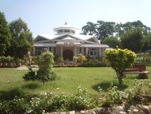 De Tempel van India Royalty-vrije Stock Fotografie
