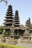 De tempel van Indonesië Royalty-vrije Stock Foto