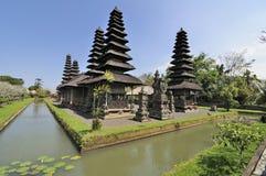 De tempel van Indonesië Stock Afbeelding