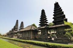 De tempel van Indonesië Royalty-vrije Stock Afbeelding