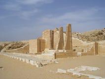 De tempel van Kaïro stock afbeelding