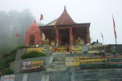 De Tempel van Kali Stock Afbeeldingen