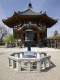 De Tempel van Kofukuji Royalty-vrije Stock Afbeelding
