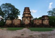 De Tempel van Kravan van Prasat Royalty-vrije Stock Afbeeldingen