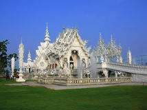 De tempel van Kun van Ron Stock Fotografie
