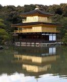 De Tempel van Kyoto Royalty-vrije Stock Foto's