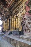De Tempel van Narayan van Chaangu, Nepal Stock Foto's