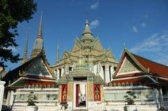 De tempel van Pho Stock Fotografie
