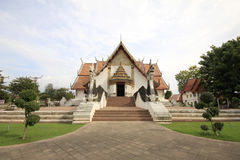 De Tempel van Phumin Stock Foto's