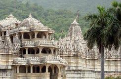 De Tempel van Raknapur Stock Afbeelding