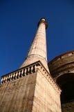De tempel van Rodonta in Griekenland Royalty-vrije Stock Foto