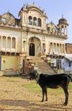 De tempel van Shekhawati royalty-vrije stock foto