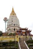 De Tempel van Si van Lok van Kek, Penang Royalty-vrije Stock Foto