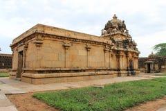 De Tempel van Sundareswarar Royalty-vrije Stock Foto's