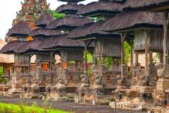De Tempel van Tamanayun van Mengwi-Imperium, Badung-regentaat, Bali, Indone royalty-vrije stock afbeeldingen