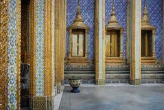 De tempel van Thailand Royalty-vrije Stock Afbeelding