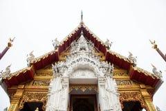 De tempel van Thailand Stock Fotografie