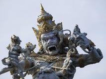 De Tempel van Uluwatu Stock Afbeeldingen
