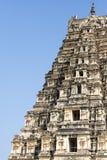 De tempel van Virupaksha Royalty-vrije Stock Foto