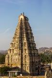 De tempel van Virupaksha Stock Fotografie