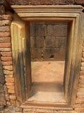 De tempel van Wat van Angkor royalty-vrije stock fotografie