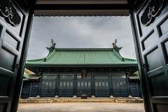 De Tempel van Yushimaseido Royalty-vrije Stock Afbeeldingen