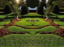 De tent van de huwelijksontvangst Royalty-vrije Stock Afbeelding
