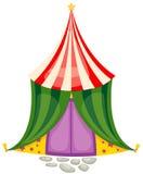De tent van het circus Royalty-vrije Stock Fotografie
