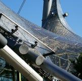 De Tent van het staal Royalty-vrije Stock Afbeelding
