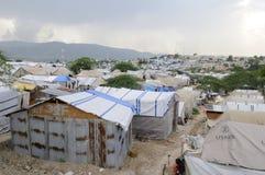 De tenten. stock afbeeldingen