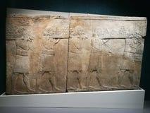 De Tentoonstelling van Egypte royalty-vrije stock afbeelding