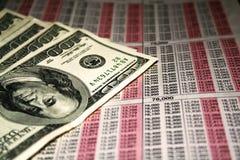De Terugbetaling van de belasting Royalty-vrije Stock Afbeelding