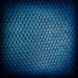 De textielachtergrond van het linnen Stock Foto