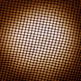 De textielachtergrond van het linnen Royalty-vrije Stock Foto
