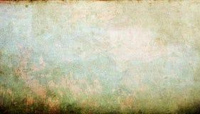 De texturen en de achtergrond van Grunge Royalty-vrije Stock Foto's