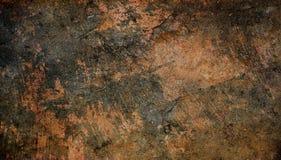 De texturen en de achtergrond van Grunge Stock Afbeeldingen