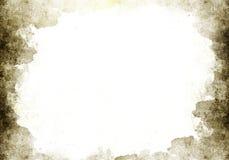De texturen en de achtergronden van Grunge Stock Afbeeldingen