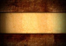 De texturen en de achtergronden van Grunge Stock Fotografie