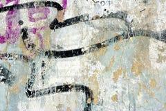 De texturen van de muur Royalty-vrije Stock Afbeeldingen