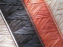 De texturen van de zak Royalty-vrije Stock Foto