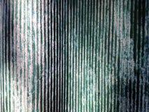 De texturen van Grunge Stock Foto's