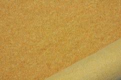 De texturen van het tapijt Stock Foto