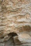 De Texturen van het zandsteen Royalty-vrije Stock Afbeeldingen