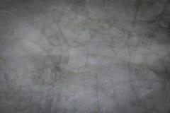 De textuur abstracte achtergrond van de cementmuur in donkere toon en beautif Stock Afbeelding