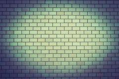 De textuur abstracte achtergronden van de muurkleur Stock Foto's