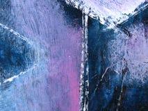De textuur is abstractie Royalty-vrije Stock Foto's