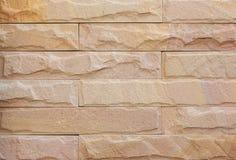 De textuur en de achtergrond van de steenmuur Stock Afbeeldingen